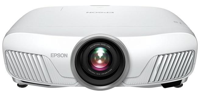 Epson HC4000