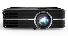 optoma 4k alexa projector