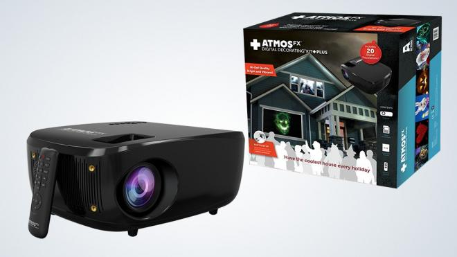 The AtmosFX Digital Decorating Kit Plus