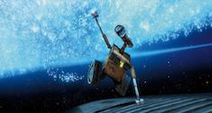 wall-e pixar movie