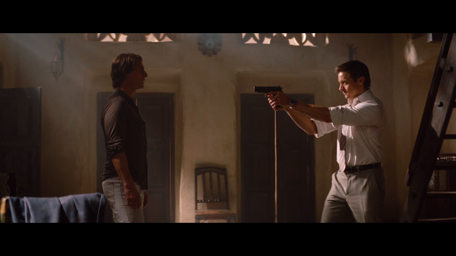 Mission: Impossible - Ghost Protocol - 4K Ultra HD Blu-ray