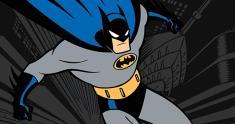 batman animated news