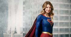 supergirl news