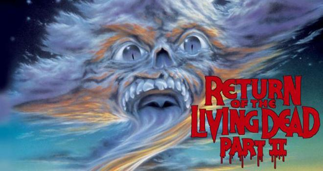 return of the living dead 2 news