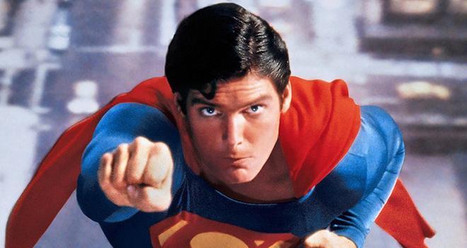 superman 4k news