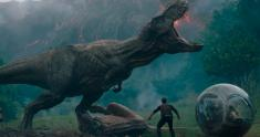 Jurassic World Fallen Kingdom News