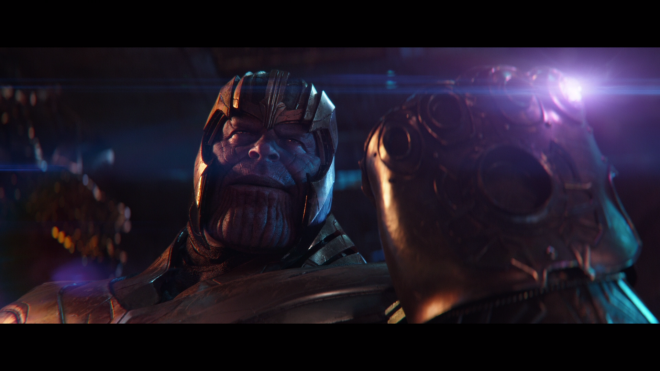 Avengers: Infinity War Blu-ray Review | High Def Digest