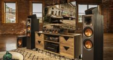 klipsch 2018 reference series speakers