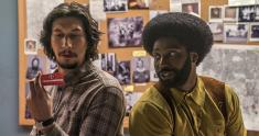 blackkklansman news