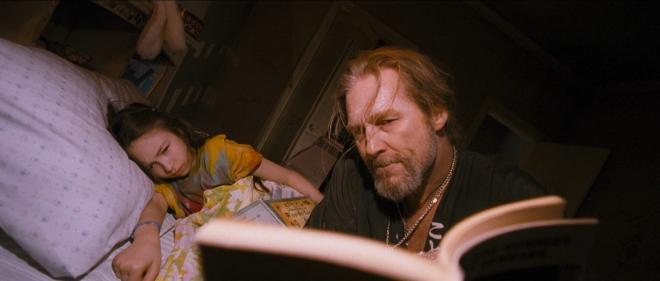 Tideland - Jeff Bridges & Jodelle Ferland