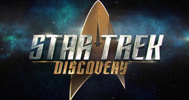 star trek discovery news