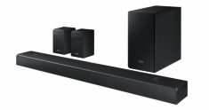 samsung atmos DTS:X sound bar