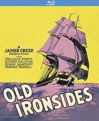 define old ironsides