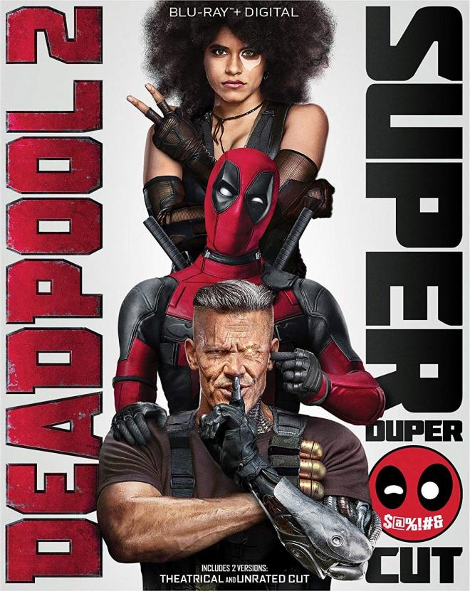 welcome to the party deadpool 2 video song download