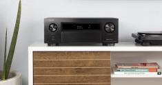 denon imax enhanced receiver