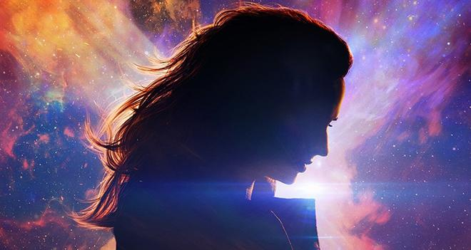 dark phoenix x-men trailer