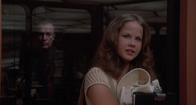 Exorcist II - Linda Blair & Richard Burton
