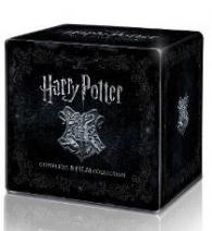 Harry Potter: 8-Film Collection - 4K Ultra HD Blu-ray (Best