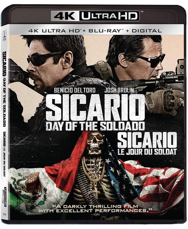 sicario 2 english subtitles free download