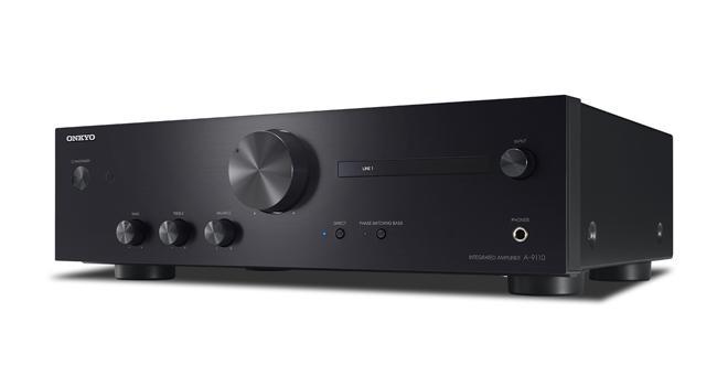 onkyo stereo
