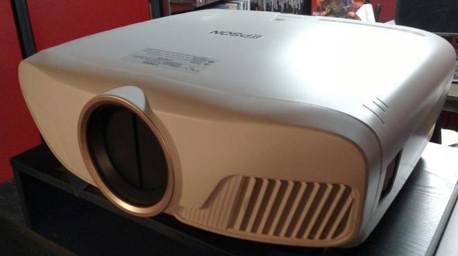 Epson HC 4010