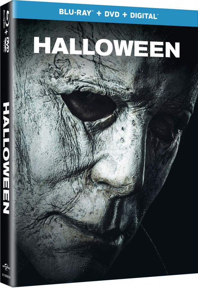 Halloween 5 Blu Ray.Halloween 2018 Blu Ray Review High Def Digest