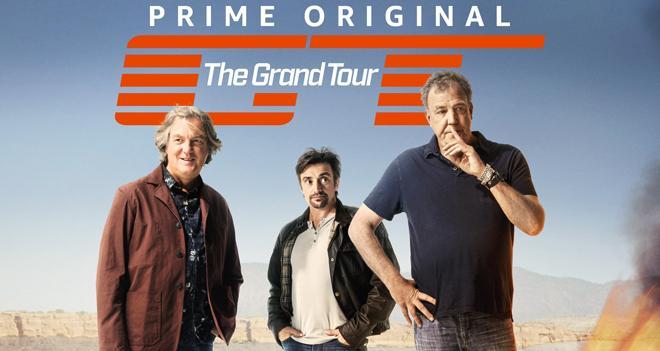 grand tour trailer