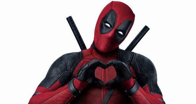 deadpool Disney news