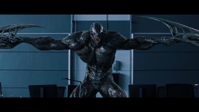 Venom 4k Ultra Hd Blu Ray Ultra Hd Review High Def Digest