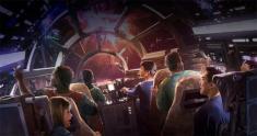 star wars rides