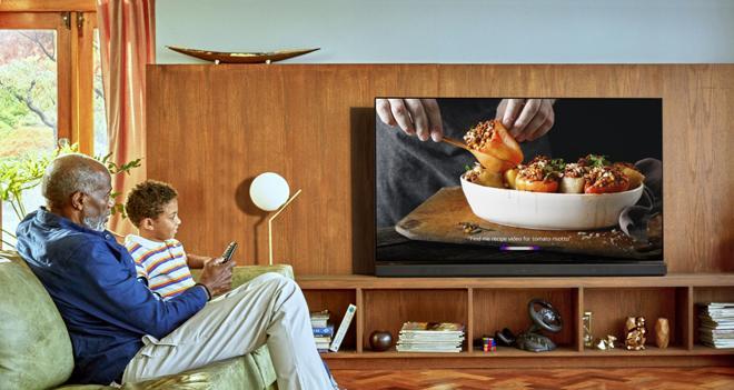 LG 2019 ThinQ TVs