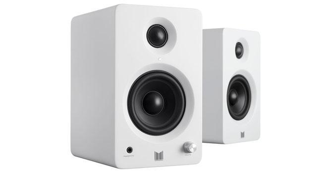 monolith speakers