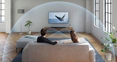 Sony Dolby Atmos DTS:X Sound Bar