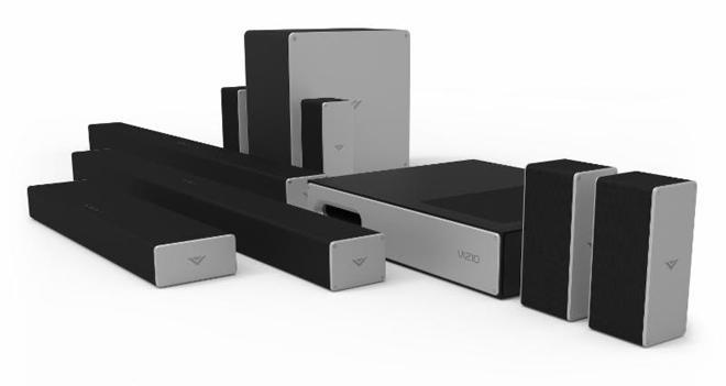 VIZIO 2019 Dolby Atmos Sound Bars
