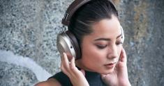 Pioneer CES 2019 Headphones