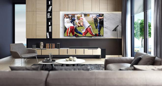 LG B8 OLED Super Bowl Sale