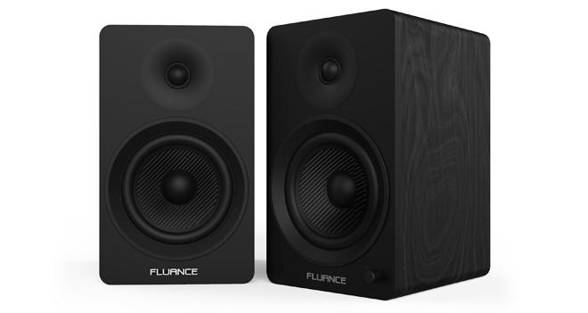 Fluance Ai60 Speakers