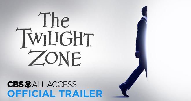 twilight zone trailer