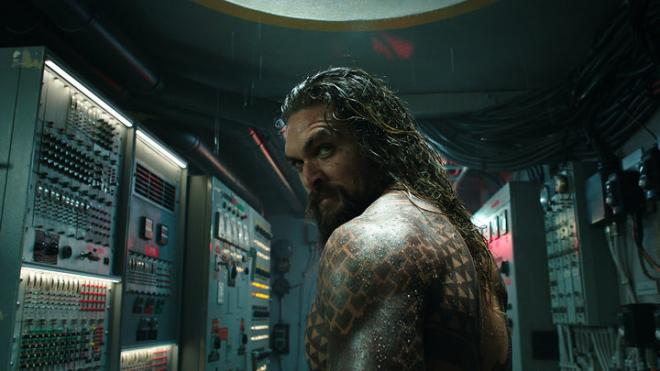 Aquaman - 4K Digital with Dolby Vision & Dolby Atmos Ultra HD Review