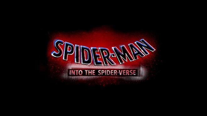 Spider-Man Spider-Verse 4K UHD