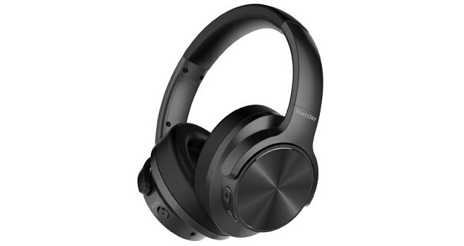 Mixcder E9 Headphones