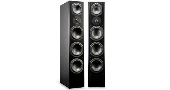 SVS Prime Pinnacle Tower Speaker