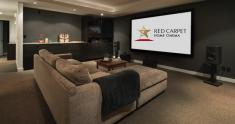 red carpet cinema