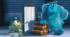 Monsters Inc. Streaming News