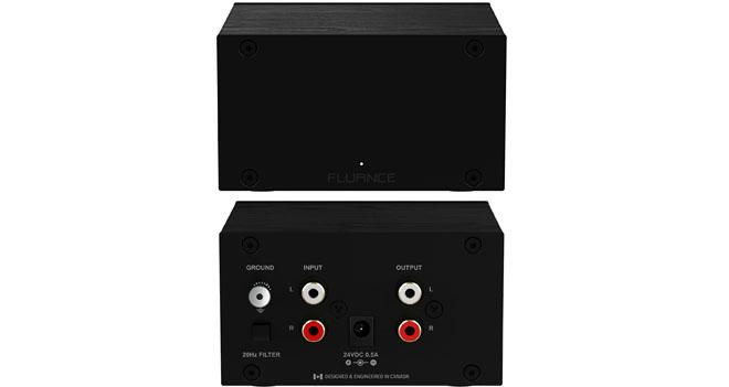 Fluance PA10 High Fidelity Phono Preamplifier