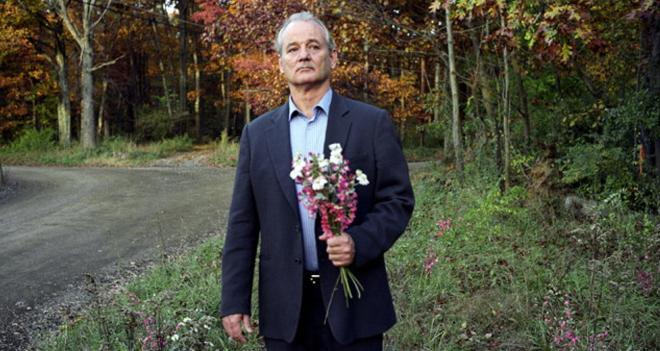 Broken Flowers Kino