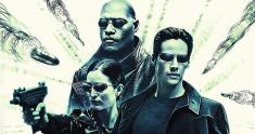 matrix Netflix news