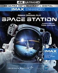 Space Station - 4K Ultra HD Blu-ray Ultra HD Review | High Def Digest
