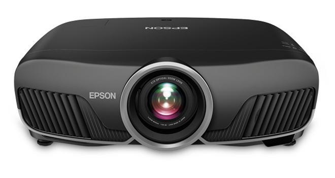 Epson Pro Cinema 6050UB Projector