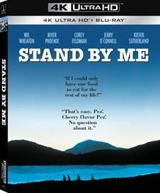 Stand By Me 4K